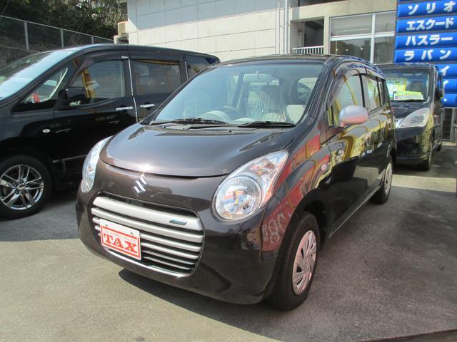 沖縄県の中古車ならアルトエコ ECO-L