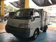 バネットトラックトラック 冷凍車 低温ETC 3名乗り パワステ