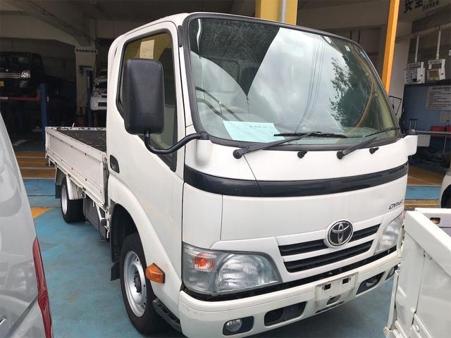 沖縄県の中古車ならダイナトラック トラック AC AT オーディオ付 ETC
