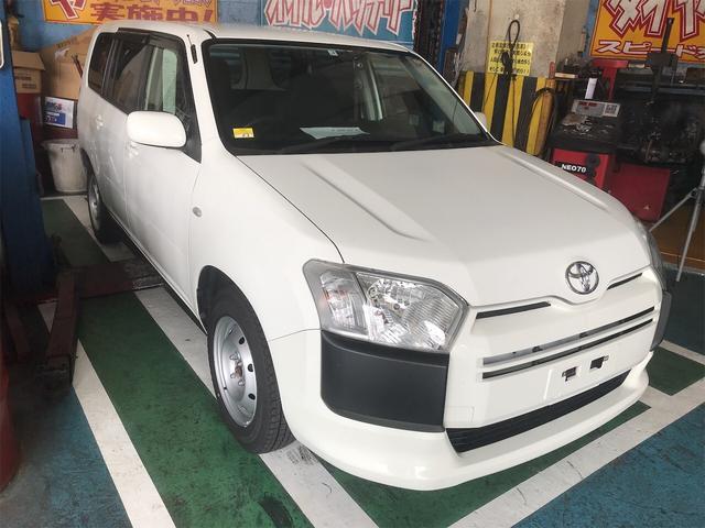 サクシード:沖縄県中古車の新着情報