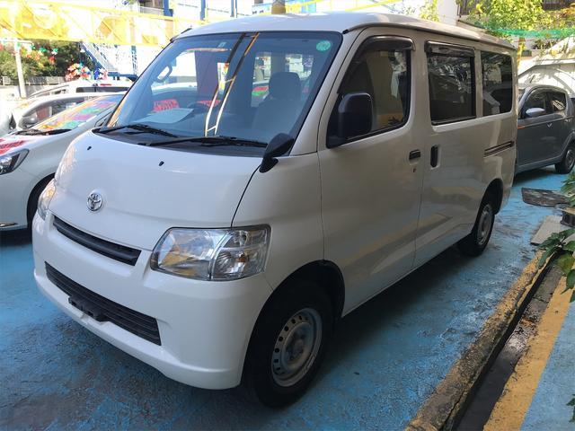 沖縄県浦添市の中古車ならタウンエースバン GL ETC 両側スライドドア