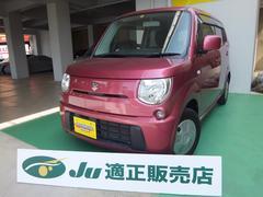 沖縄の中古車 スズキ MRワゴン 車両価格 71万円 リ済込 平成25年 6.0万K ピンクM