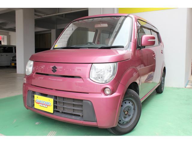 沖縄県の中古車ならMRワゴン X HDDナビ TV プッシュスタート 特別内装車