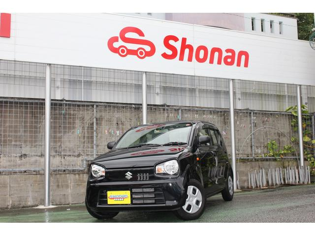 沖縄県の中古車ならアルト L レーダーブレーキ 純正オーディオ ディーラー試乗車UP