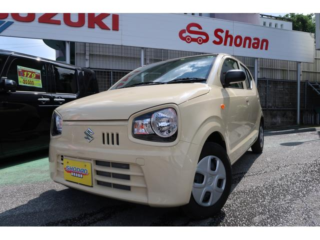 スズキ L L セーフテーサポート装着車 試乗車UP メーカー保証