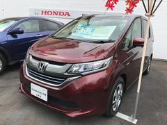 沖縄の中古車 ホンダ フリードハイブリッド 車両価格 240.8万円 リ済別 平成29年 0.7万K ワイン