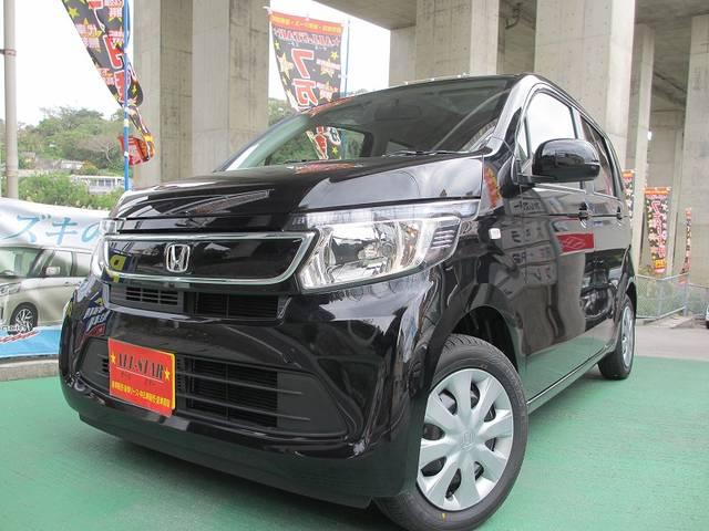 沖縄の中古車 ホンダ N-WGN 車両価格 109.9万円 リ未 新車  各色