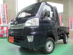 ハイゼットトラックジャンボ カラーパック 4WD
