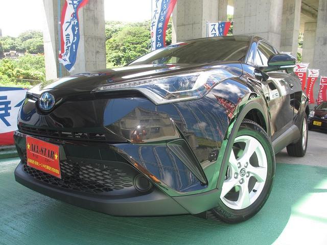 トヨタ S LEDパッケージ
