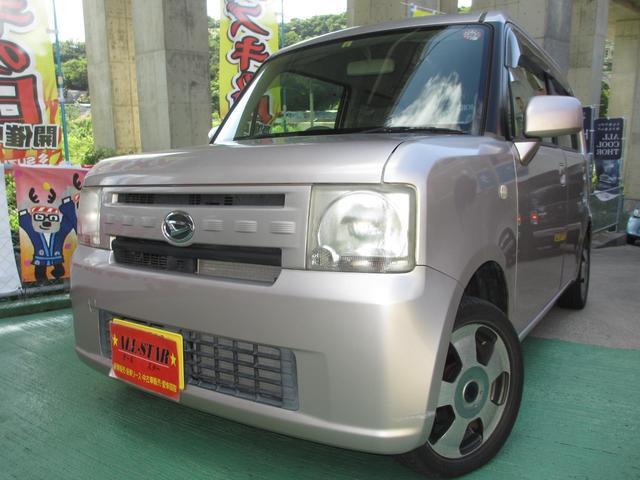 沖縄県の中古車ならムーヴコンテ L ワンオーナー車