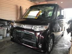 沖縄の中古車 ダイハツ タント 車両価格 68万円 リ済込 平成23年 7.1万K パープル