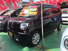 MRワゴンECO−X ナビ 軽自動車 アーバンブラウンパールメタリック