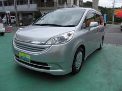 沖縄の中古車 ホンダ ステップワゴン 車両価格 45万円 リ済込 平成20年 13.4万K シルバーM