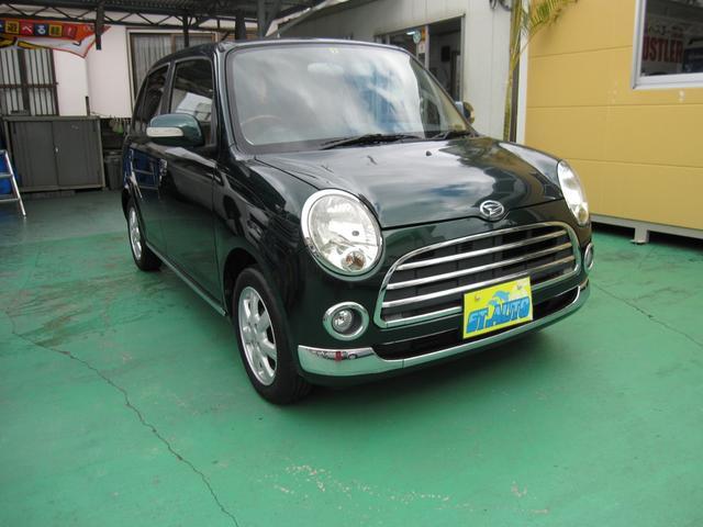 沖縄県の中古車ならミラジーノ プレミアムL