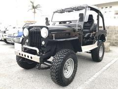 ジープ4WD