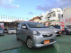 ミライースL低燃費エコドライブ