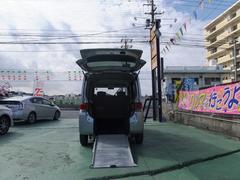 沖縄の中古車 ダイハツ タント 車両価格 58万円 リ済別 平成25年 8.5万K シルバー