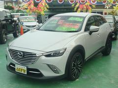 CX−3XD ツーリング 新品19インチアルミ・タイヤ