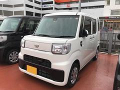 沖縄の中古車 ダイハツ ハイゼットキャディー 車両価格 130万円 リ済別 平成29年 0.3万K ホワイト