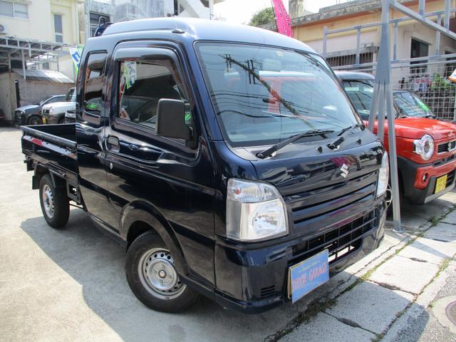沖縄県宜野湾市の中古車ならスーパーキャリイ L