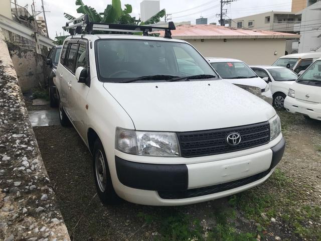 沖縄県の中古車ならプロボックスバン GL SDナビ TV バックモニター ドライブレコーダー