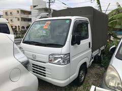 アクティトラックMT5速 幌付