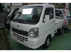 沖縄の中古車 スズキ キャリイトラック 車両価格 78万円 リ済込 平成29年 22K ホワイト
