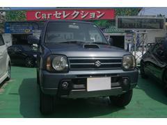 沖縄の中古車 スズキ ジムニー 車両価格 72万円 リ済込 平成17年 9.1万K ガンM