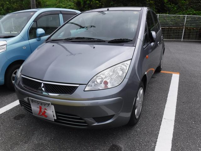沖縄県の中古車ならコルト クールベリー