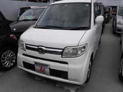 沖縄の中古車 ホンダ ゼスト 車両価格 25万円 リ済込 平成19年 10.3万K ホワイト