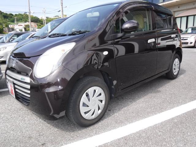 沖縄県の中古車ならアルトエコ ECO-L 2年保証