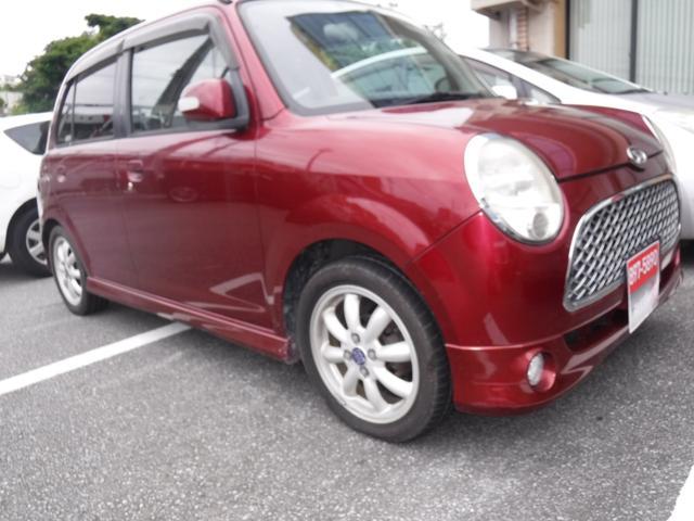 沖縄県の中古車ならミラジーノ ミニライト