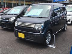 沖縄の中古車 スズキ MRワゴン 車両価格 93万円 リ済別 平成25年 3.2万K 紺