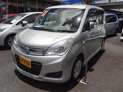 沖縄の中古車 スズキ ソリオ 車両価格 99.8万円 リ済別 平成26年 4.1万K シルバー