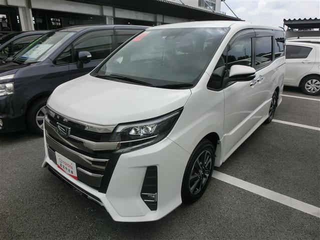 トヨタ ノア Si ダブルバイビー