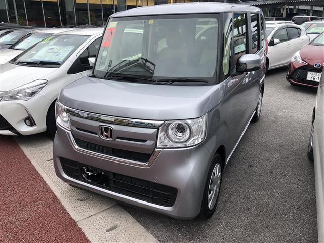 沖縄県浦添市の中古車ならN-BOX G