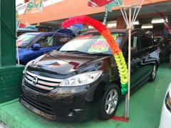 沖縄の中古車 日産 ラフェスタ 車両価格 88万円 リ済込 平成23年 6.4万K ブラック