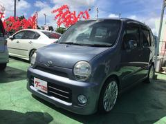 沖縄の中古車 ダイハツ ムーヴラテ 車両価格 23万円 リ済込 平成16年 10.0万K グレー