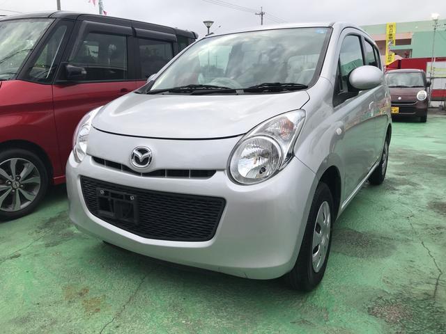 沖縄県の中古車ならキャロル GS 2年保証 キーレス