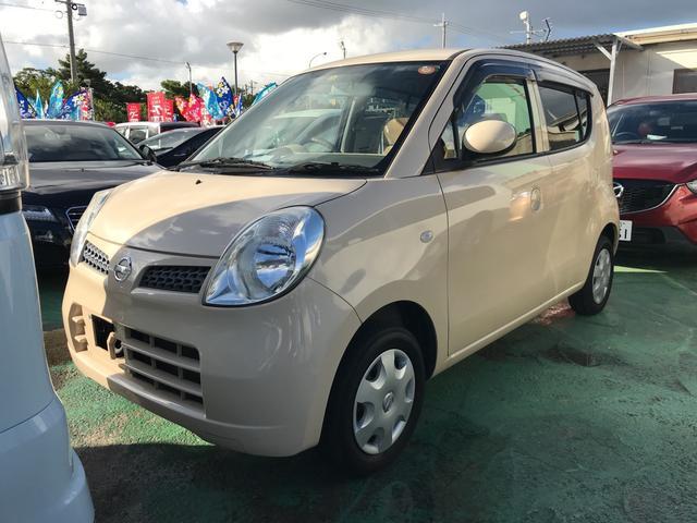 沖縄県の中古車ならモコ S ETC セキュリティアラーム CD キーレス