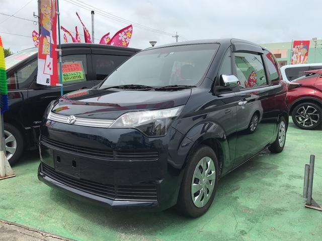 沖縄県沖縄市の中古車ならスペイド F クイーンII スマートキー アイドリングストップ プッシュスタート