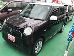 沖縄の中古車 ホンダ N−ONE 車両価格 83万円 リ済込 平成25年 6.8万K ブラウンII