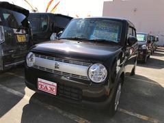 沖縄県の中古車ならアルトラパン G ブレーキサポート スマートキー ベンチシート