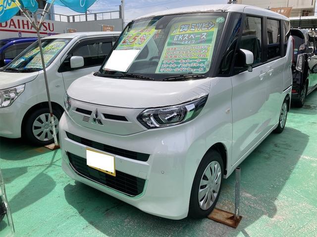 沖縄県の中古車ならeKスペース
