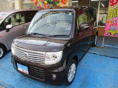 沖縄の中古車 日産 モコ 車両価格 83万円 リ済込 平成28年 3.6万K アーバンブラウンPM