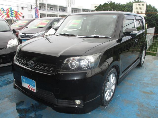 沖縄県の中古車ならカローラルミオン 1.8S エアロツアラー