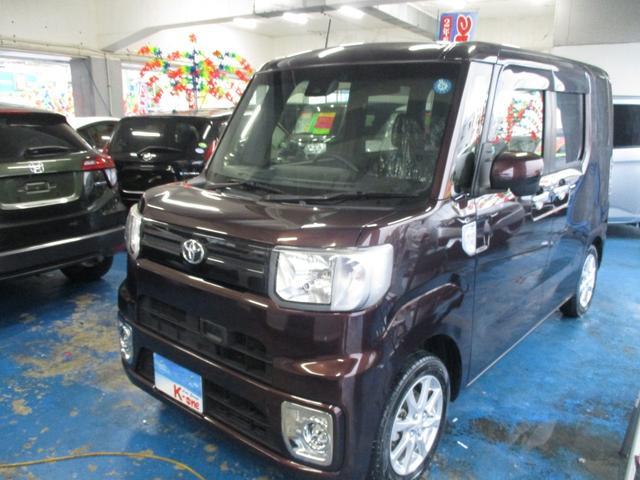 沖縄県の中古車ならピクシスメガ L SAII