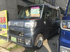 沖縄の中古車 ダイハツ ウェイク 車両価格 119万円 リ済込 平成28年 1.1万K ガンM