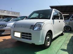 沖縄の中古車 スズキ アルト 車両価格 19万円 リ済別 平成21年 10.8万K スペリアホワイト