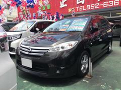 沖縄の中古車 日産 ラフェスタ 車両価格 69万円 リ済込 平成24年 9.7万K ブラック